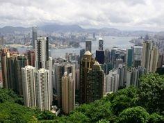 Hong Kong Honeymoon: Weather and Travel Guide