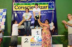 Prefeitura de Boa Vista Final do Open de Tênis movimenta o Complexo Ayrton Senna #pmbv #prefeituraboavista #boavista #roraima