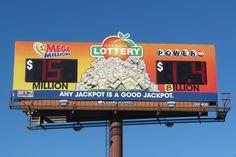 Georgia Lottery Powerball 1.4 Billion Pushing Boundaries, Georgia