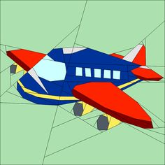 (7) Name: 'Quilting : Plane