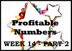 Knowing how to read the reports is only 1/2 of the solution...knowing what to then do with the numbers is the profitable part!    During Week 14 Part 2 we discussed  What is a session on Amazon reports  How to read your Buy Box numbers  Using reports for your marketing calendars    Length:   23:42