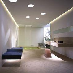 卫生间里面我为什么喜欢用石膏板吊顶?