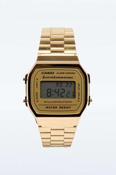 Casio Gold Classic Digital Watch Reloj Casio e7fd3f5356b2