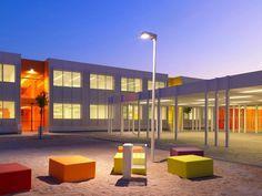 cafeteria escolar arquitectura - Buscar con Google