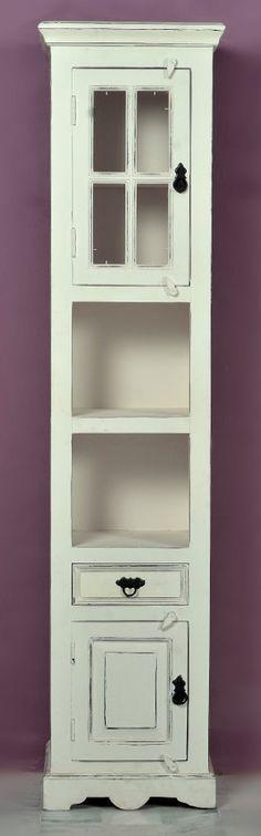 Hängeschrank »Venezia Landhaus«, Breite 33 cm Jetzt bestellen - badezimmermöbel weiß landhaus
