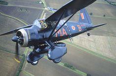 Westland Lysander Aircraft Propeller, Ww2 Aircraft, Military Aircraft, Westland Lysander, Royal Air Force, Aviation Art, Luftwaffe, Wwii, Airplane