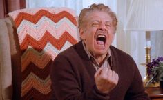 "Frank Costanza...""steinbrenner's here...George is dead...call me back."""