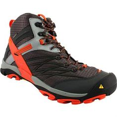 Men's Keen Marshall Mid WP Hiking Boots