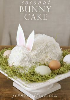 mommo design: EASTER PARTY IDEAS