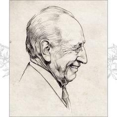 David Malan drawings