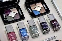 Dior Cosmopolite Fall Winter 2015 Collection