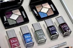 Dior Cosmopolite Fall Winter 2015 Collection