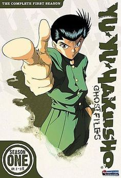 Fourteen-year-old Yusuke is living out a typical teen existence until the day he dies trying save a little boy. He is taken to the Spirit World, but because of his good deed, he is able to return to t