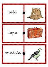 Archivo de álbumes - DOMINÓ UNIDAD 1: L,S,T,D Playing Cards, Album, Signs, Games, Holiday Decor, Montessori, School, Spanish, Palette Table