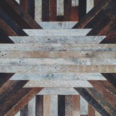 Navajo floor