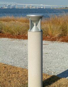 Kim Lighting Concrete Bollard