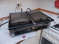 grill panini horeca | eBay