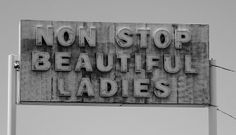 Non stop beautiful ladies.