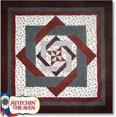 41 Best Labyrinth Quilts Images Quilts Quilt Patterns