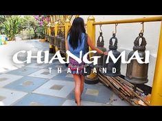 Top 10 Things To Do in Chiang Mai, Thailand – I am Aileen