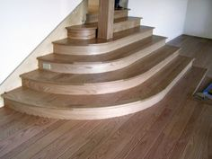 Get beautiful staircase design and wood pattern like this for your place and the wow factor is the ease of caring. Transform your floors in the wooden floors hence you can not only make your house glamorous but long-lasting also.