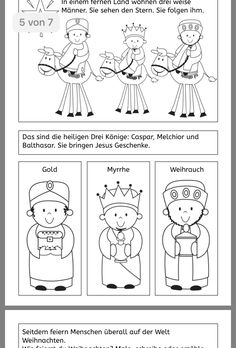 Pin by ani on Weihnachten im KiGa Silhouette Nativité, Nativity Silhouette, A Christmas Story, Felt Christmas, Idees Cate, Applique Fabric, Bible Activities, Christmas Characters, Religious Education