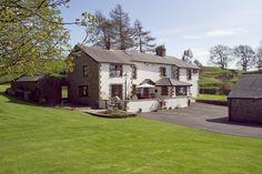 Brierleys Farm, Moor Lane, Whalley, Clitheroe.