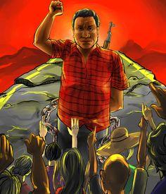Radical Shift | John Kenneth Zapata | Philippine Collegian | Volume 93 | Issue 17 | 26 June 2016