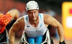 Leo-Pekka Tähti kelasi 200 metrin finaaliin.