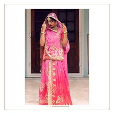 Get the beautifully crafted Rajasthani poshak. Shop exclusive Rajputi poshak designs & Rajputi poshak online or visit our Rajputi poshak shop in Jaipur. Rajasthani Dress, Rajputi Dress, Royal Dresses, Embroidered Blouse, Indian Sarees, The Dress, Designer Wear, Designer Collection, Indian Wear