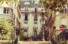 Sous le ciel de Paris by nicolasv, via Flickr