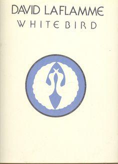 "David LaFlamme LP ""White Bird"""