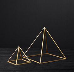 Objects | RH Modern