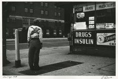Chicago, 1956, Robert Frank