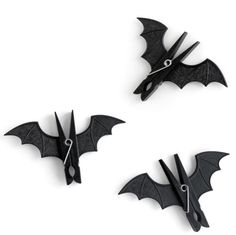 Bat Pegs (could DIY them very easily...)