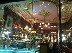 So French!  Bar Schmitz in Köln, Nordrhein-Westfalen