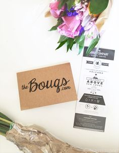 Bouquets Simplified - The Bouqs Company