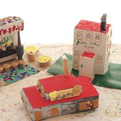 Box Buildings