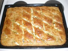 Μια συνταγή για μια υπέροχο μυρωδάτη κολοκυθόπιτα με τυρί φέτα.ένα να αγαπημένο, πατροπαράδοτο ελληνικό πιάτο…