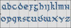 Medieval Alphabet: Uncials and Half-Uncials