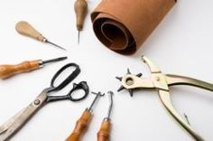 Leather Craft Secrets: How To Work With Leathercraft For Beginners