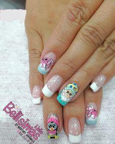 Manicures, Gel Nails, Gel Nail Art Designs, Ali, Beauty, Enamel, Finger Nails, Owl Nails, Glitter Gel Nails