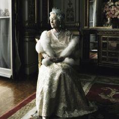 Royalty - Annie Lebowitz