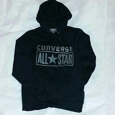 all star converse hoodie