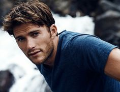 Scott Eastwood. He needs to be Wolf!!!