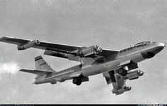Boeing B-47E Stratojet aircraft picture