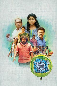 Watch->> Azhagu Kutti Chellam 2016 Full - Movie Online