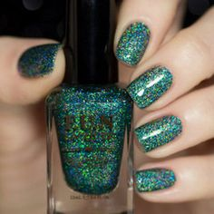 Fun Lacquer Secret (H) Nail Polish (Limited Edition 1st Anniversary Collection Collection)