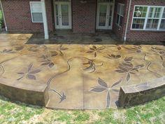 acid wash concrete acid wash concrete concrete steps and concrete