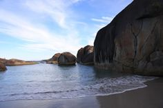 Elephant Cove William Bay National Park Denmark, Western Australia